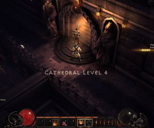 Diablo III Mod Darkens and Sharpens Graphics: Now All We Need is the Game