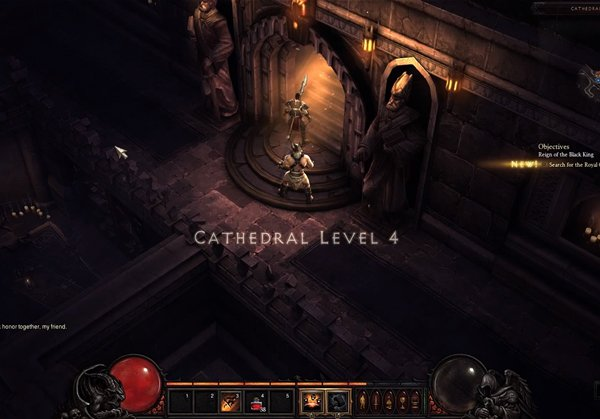 Diablo III Mod Darkens and Sharpens Graphics: Now All We