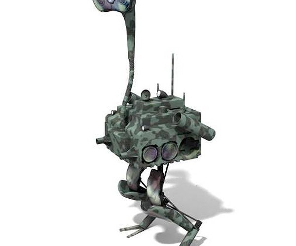 Darpa FastRunner Robot: Who's the Fastest of Them All?