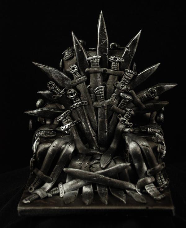 game of thrones cake by kensei yonzon