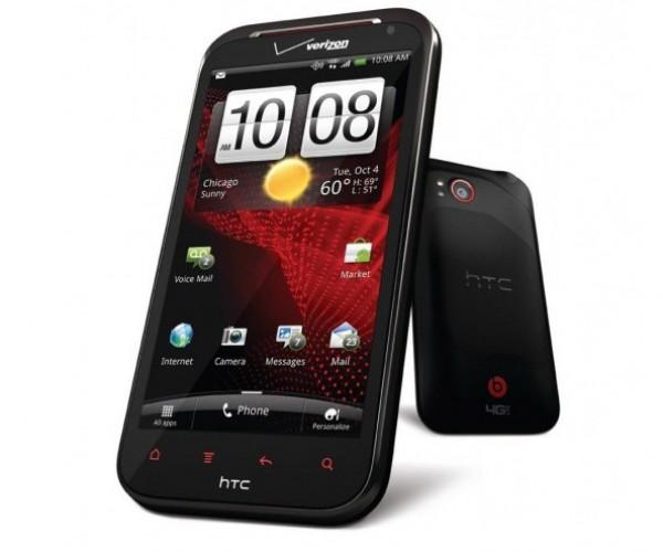 HTC Rezound Hits Verizon This Month, Looks Good