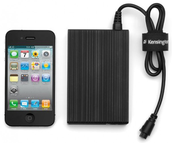 kensington absolutepower charger 4