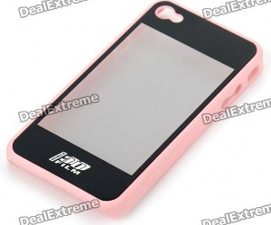 iPhone 4 Case Adds Glasses-Free 3D