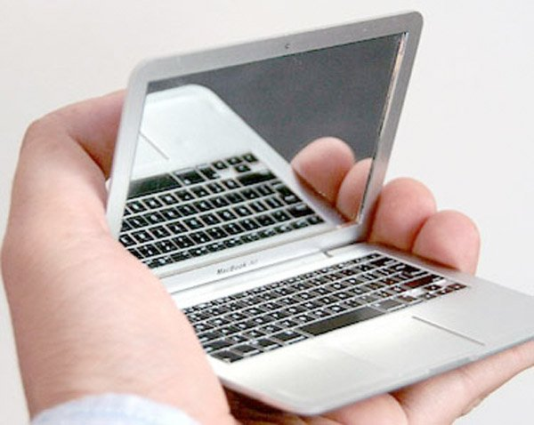 mirrorbook air 2