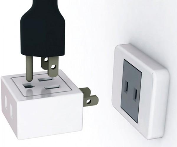 modular power strip concept by Chih-Yao Chen 2