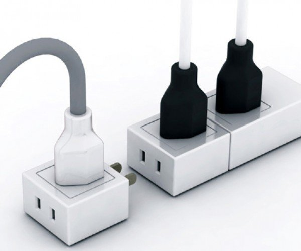 modular power strip concept by Chih-Yao Chen 4