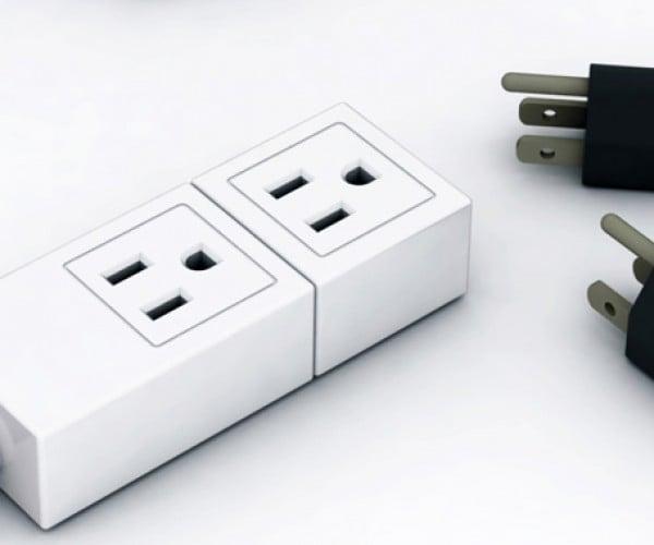 modular power strip concept by Chih-Yao Chen 5