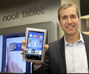 Nook Tablet Price, Release Date and Specs Revealed