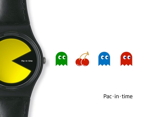pac in time watch 3