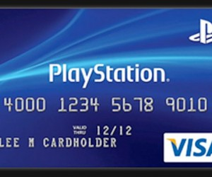 PlayStation Credit Card Awards 10x Points for PSN Purchases, No Word on Trophy Support