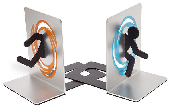 portal bookends 1