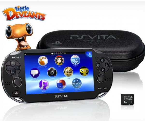 Limited Edition Playstation Vita Hard Case Announced