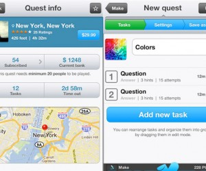 Questli App Turns Your Life Into a Game