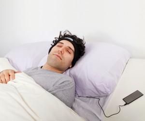 SleepPhones: Look Silly, Sleep Well