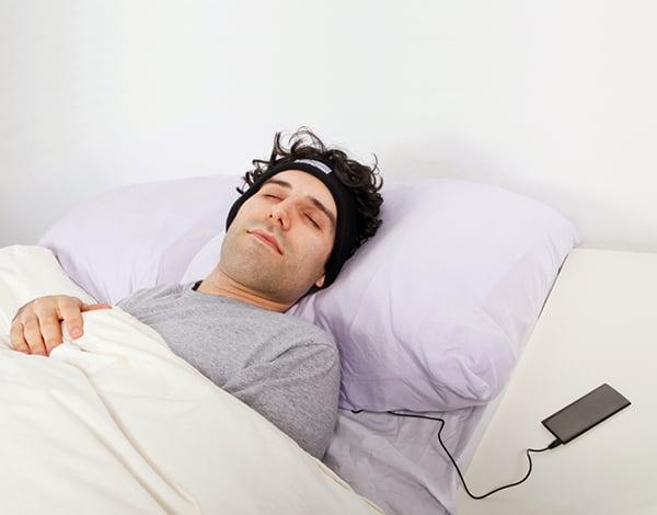 sleepphones by acoustic sheep