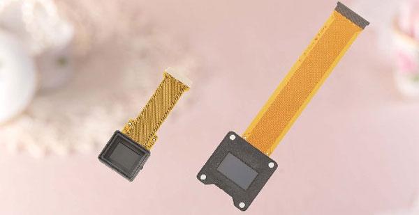 Sony 720p OLED