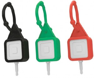 Square Hoodie Keeps Square Credit Card Reader in Check