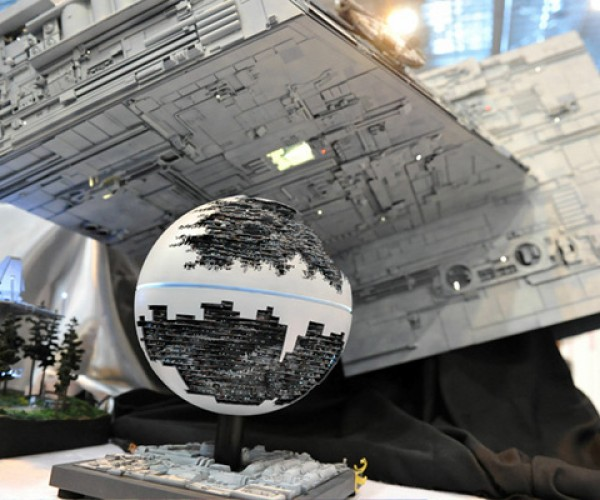 star wars diorama from the 50th shizuoka hobby show 10