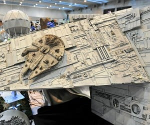 star wars diorama from the 50th shizuoka hobby show 2 300x250
