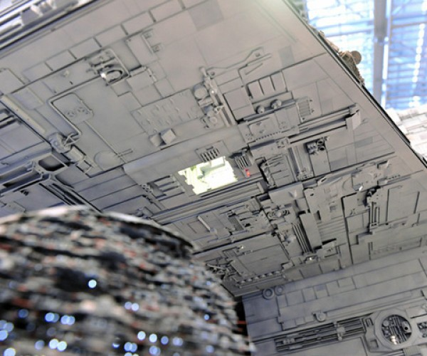 star wars diorama from the 50th shizuoka hobby show 4