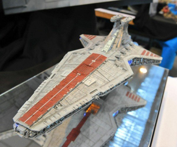star wars diorama from the 50th shizuoka hobby show 6