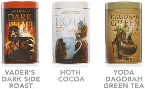star wars beverages
