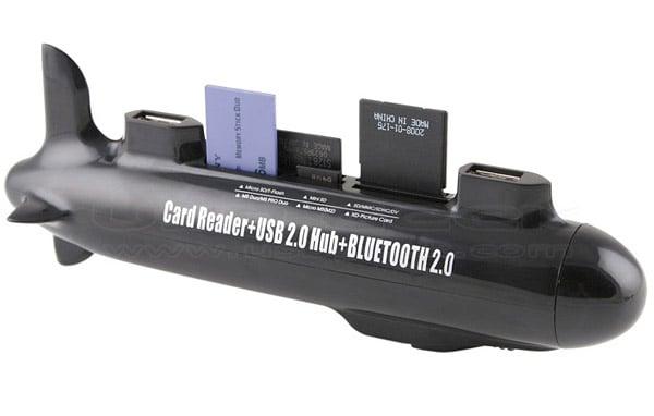submarine usb hub 1