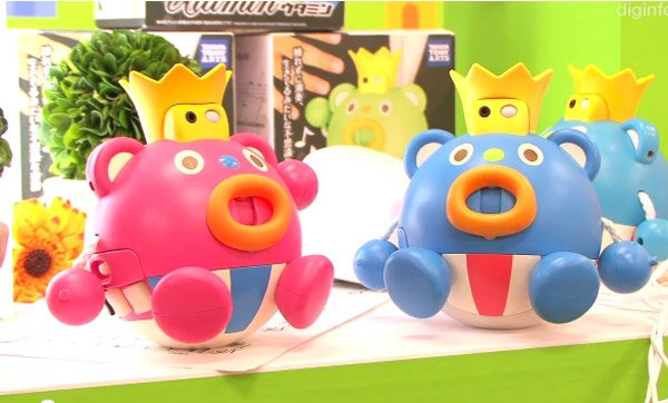takara_tomy_utamin_theramin_toy
