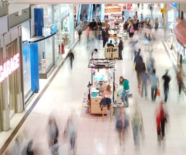 Malls Track Users by Their Mobile Phones