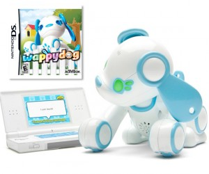 Wappy Dog for Nintendo DS Hits Stores, Poop Bags Not Included