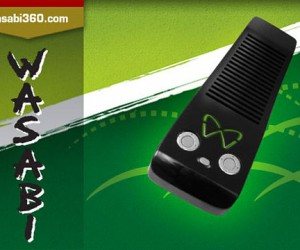Wasabi 360 Ultra Lets Run Xbox 360 Game ISOs Direct from Hard Drive