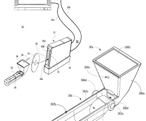 Nintendo Patent App Reveals Wii Remote Touchpad