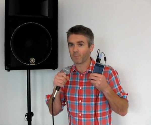 Wiretap Splitter Multiplies Usefulness of Headphone Jacks
