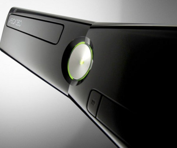 Xbox 360 to Get Dashboard Update in Early December