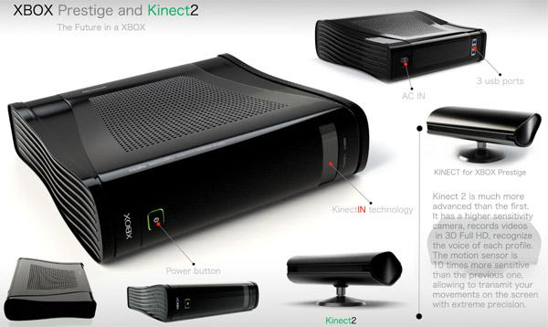 xbox prestige concept 2