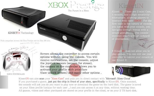 xbox prestige concept 3