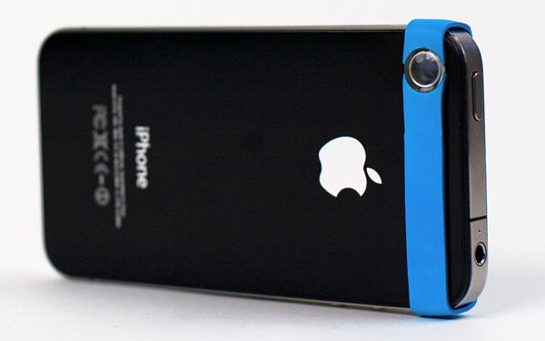 macro lens iphone band cell photojojo