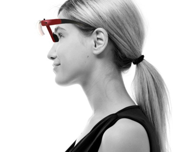 SEQINETIC Reverse Sunglasses Help You Feel Less SAD this Winter