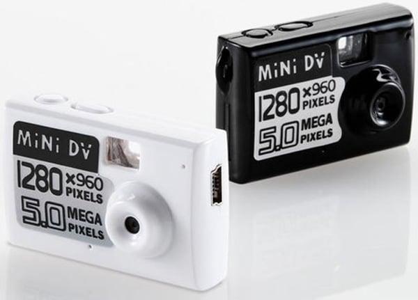sanwa japan toy camera digital micro imaging
