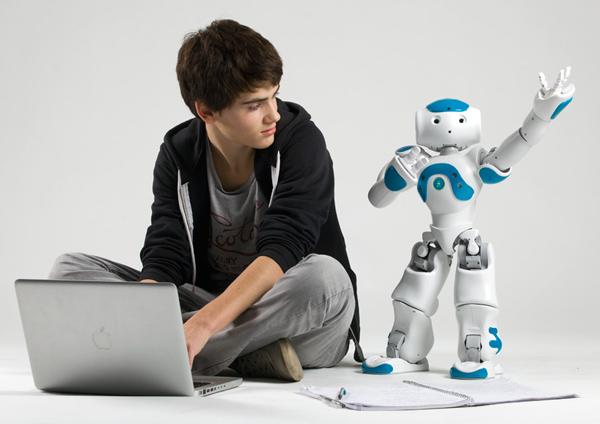 aldebaran robotics robot nao programmable next gen
