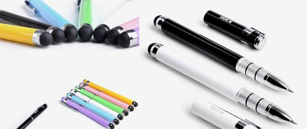 marvel digital stylus pen soft rubber precision tablet smartphone capacitative