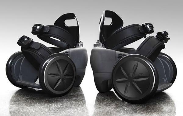 spnkix motorized kickstarter skates peter treadway
