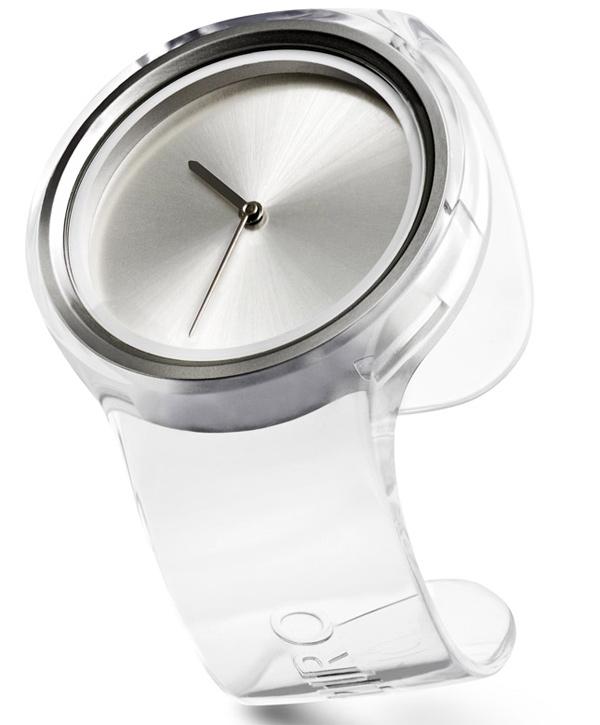 ziiiro watch timepiece proton ion