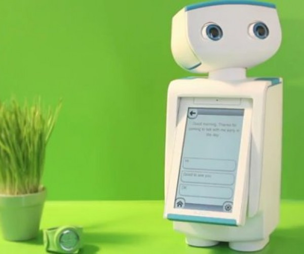 Autom The Diet Robot Now Shipping, Keeps You from Cheating (on Your Food)