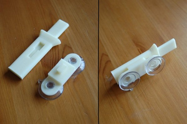 3d printed iphone collapsible camera handle chris krueger