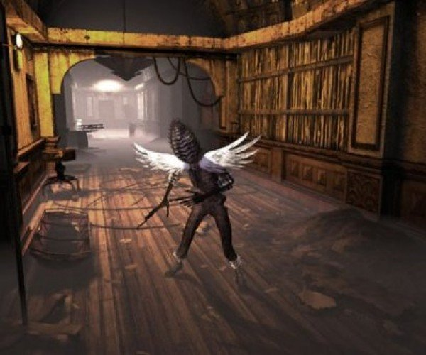The Dark Meadow Coming to Android Devices in 2012