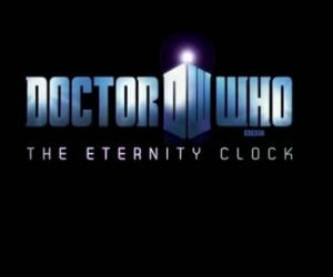 Doctor Who: the Eternity Clock Game Coming to PS3 and PS Vita