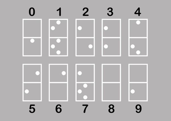 Domino Watch