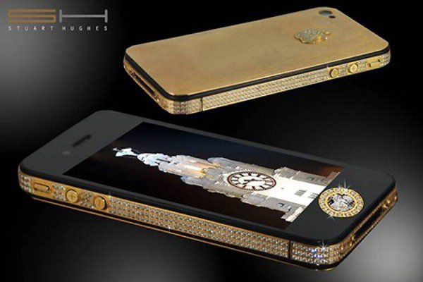 Most Expensive iPhone1