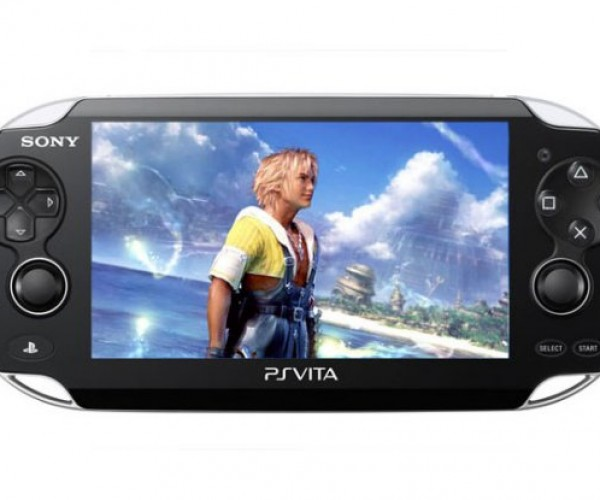 PS Vita Gets Coming Soon Trailer, Doesn't Tell Us Anything